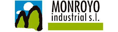 Logotipo Monroyo Industrial