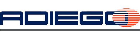 Logotipo Adiego