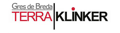 Logotipo Gres Breda Terra Klinker