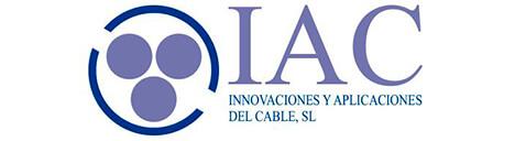 Logotipo IAC