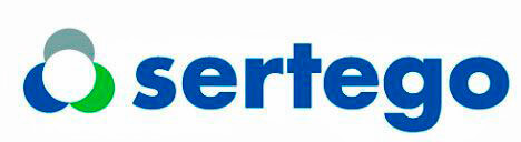 Logotipo Sertego