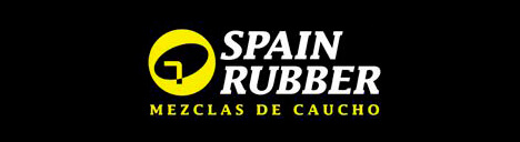 Logotipo Spain Rubber