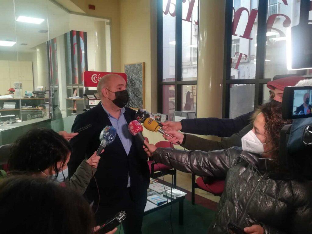 Entrevista a Mario Lamarca en el IV Premio Pyme Teruel 2020